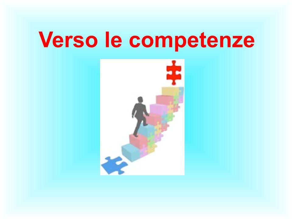 SVILUPPO DI SIGNIFICATIVE RELAZIONI CON GLI ALTRI (il cittadino) 3.