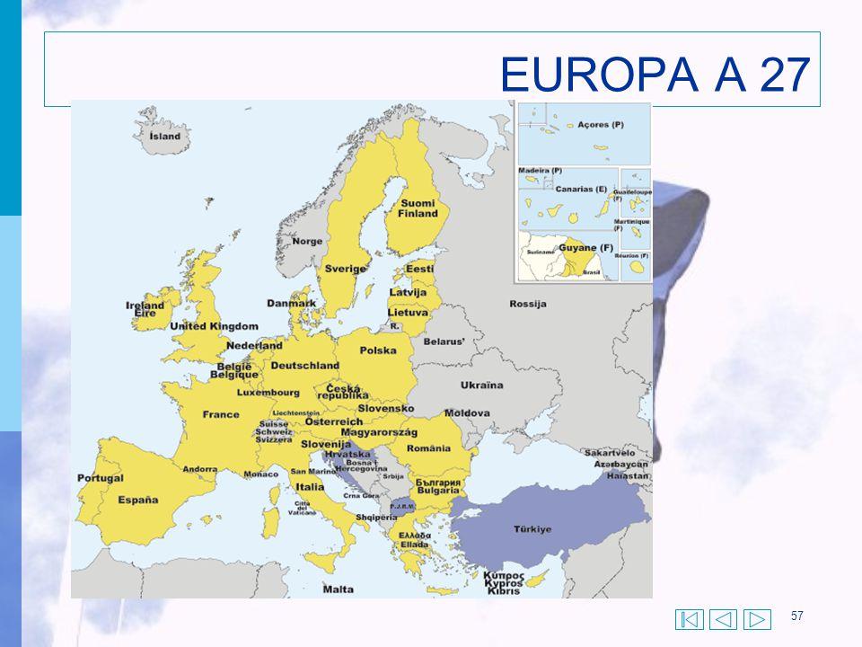 57 EUROPA A 27