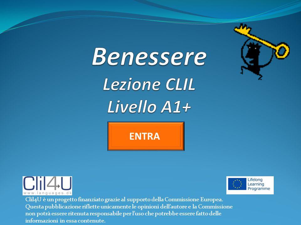 ENTRA Clil4U è un progetto finanziato grazie al supporto della Commissione Europea.