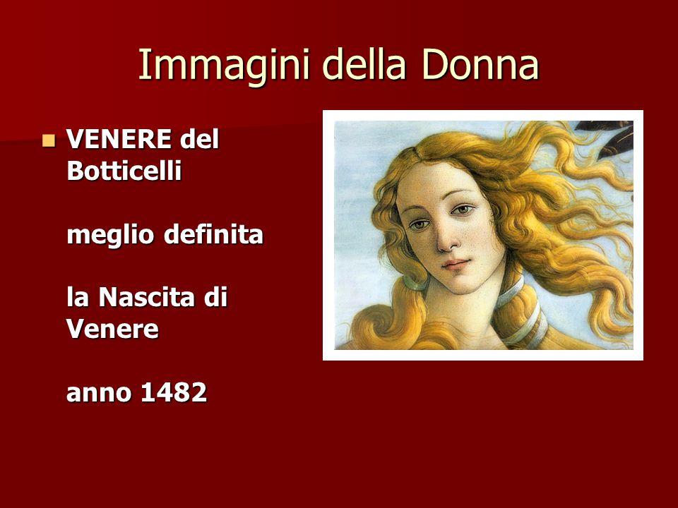 Immagini della Donna La VENERE VINCITRICE rappresentata da Canova attraverso PAOLINA BONAPARTE anno 1804-1805 La VENERE VINCITRICE rappresentata da Canova attraverso PAOLINA BONAPARTE anno 1804-1805