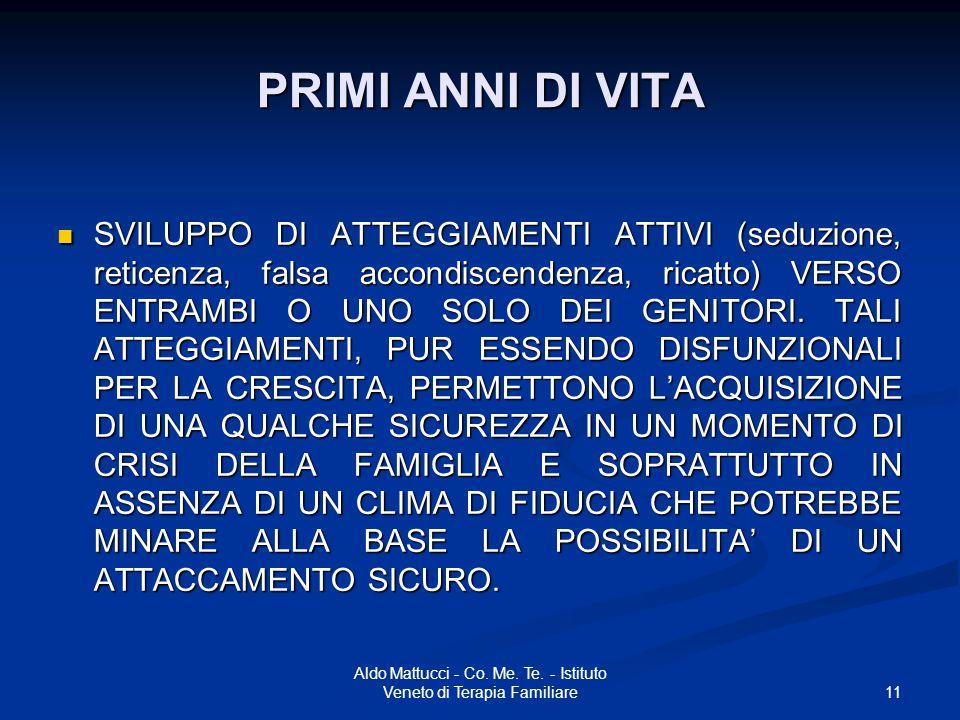 11 Aldo Mattucci - Co. Me. Te.
