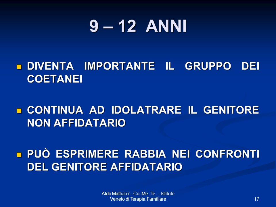 17 Aldo Mattucci - Co. Me. Te.