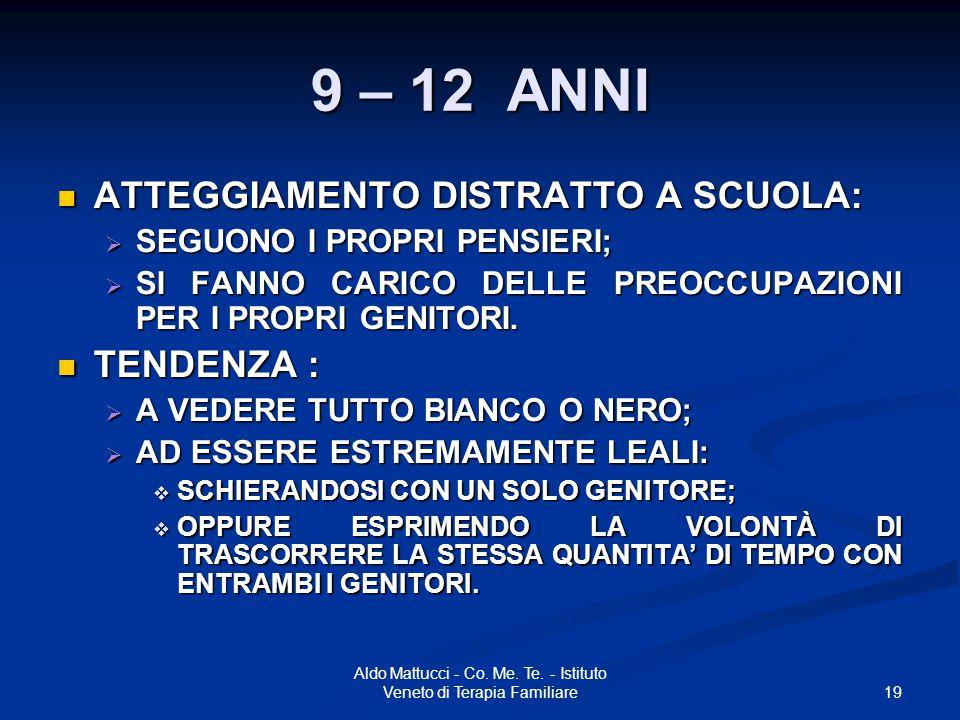 19 Aldo Mattucci - Co. Me. Te.