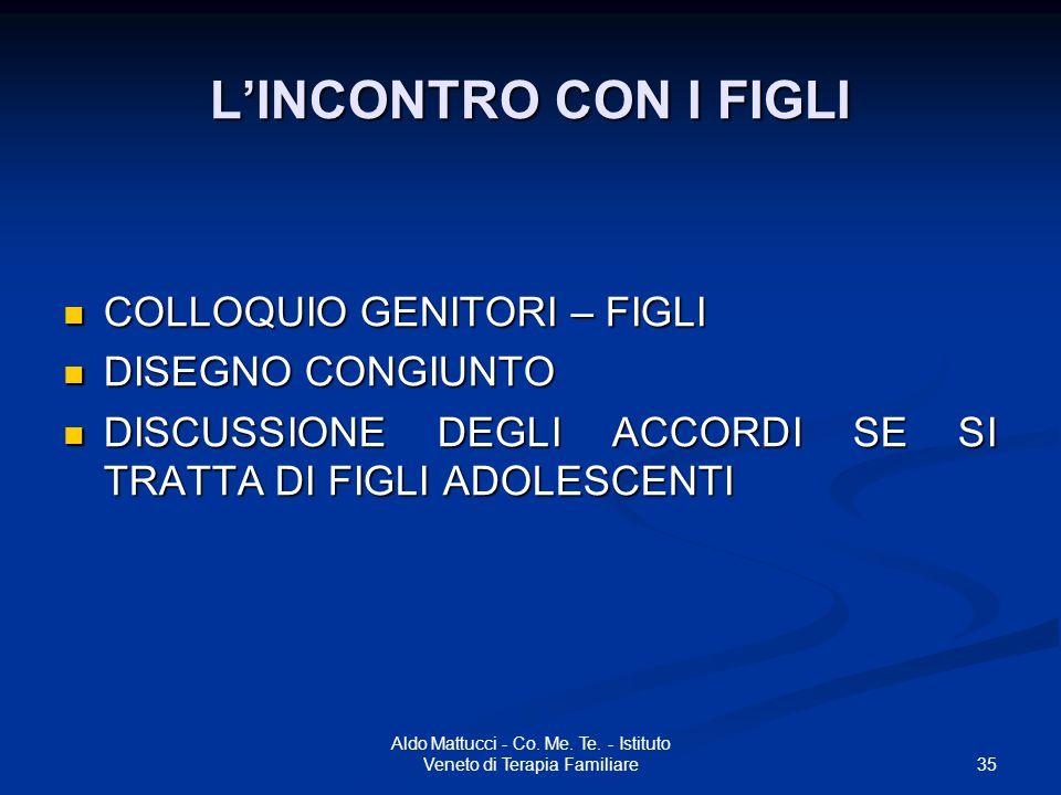35 Aldo Mattucci - Co. Me. Te.