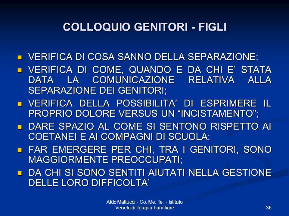 36 Aldo Mattucci - Co. Me. Te.