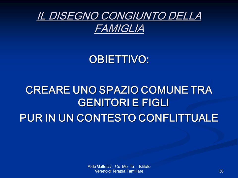 38 Aldo Mattucci - Co. Me. Te.