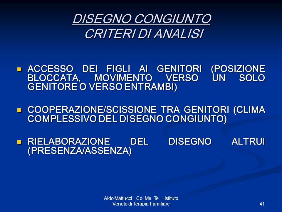 41 Aldo Mattucci - Co. Me. Te.