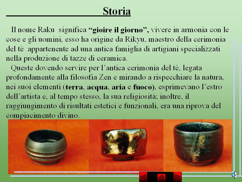 Salatura e vapori di soda Questa tecnica è una delle più antiche: è stata applicata anche nella ceramica tradizionale, prima della diffusione delle cristalline, per rendere lucidi ed impermeabili gli oggetti.