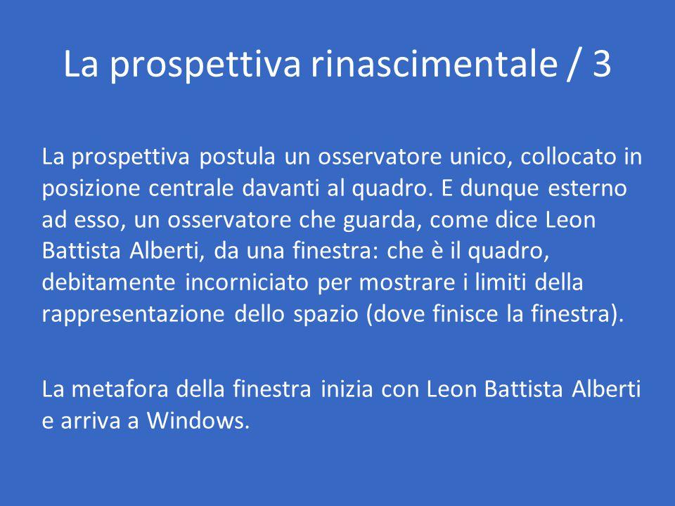 Leon Battista Alberti, De Pictura, 1435