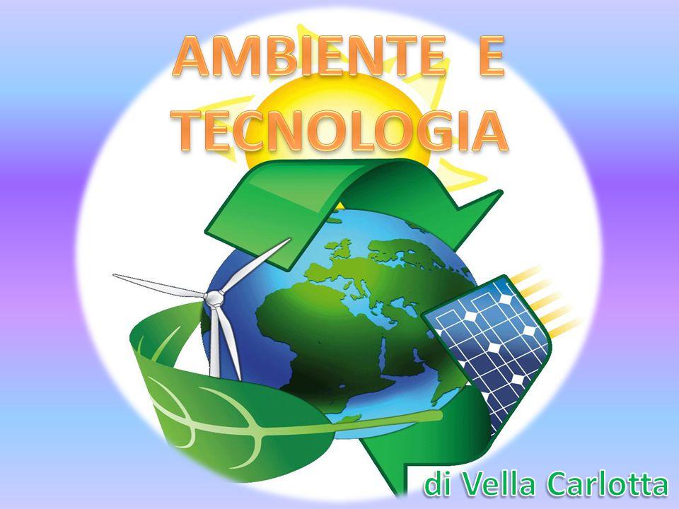 Il pianeta Terra offre all'uomo una grande quantità e varietà di risorse, che l'uomo impiega per fini energetici.