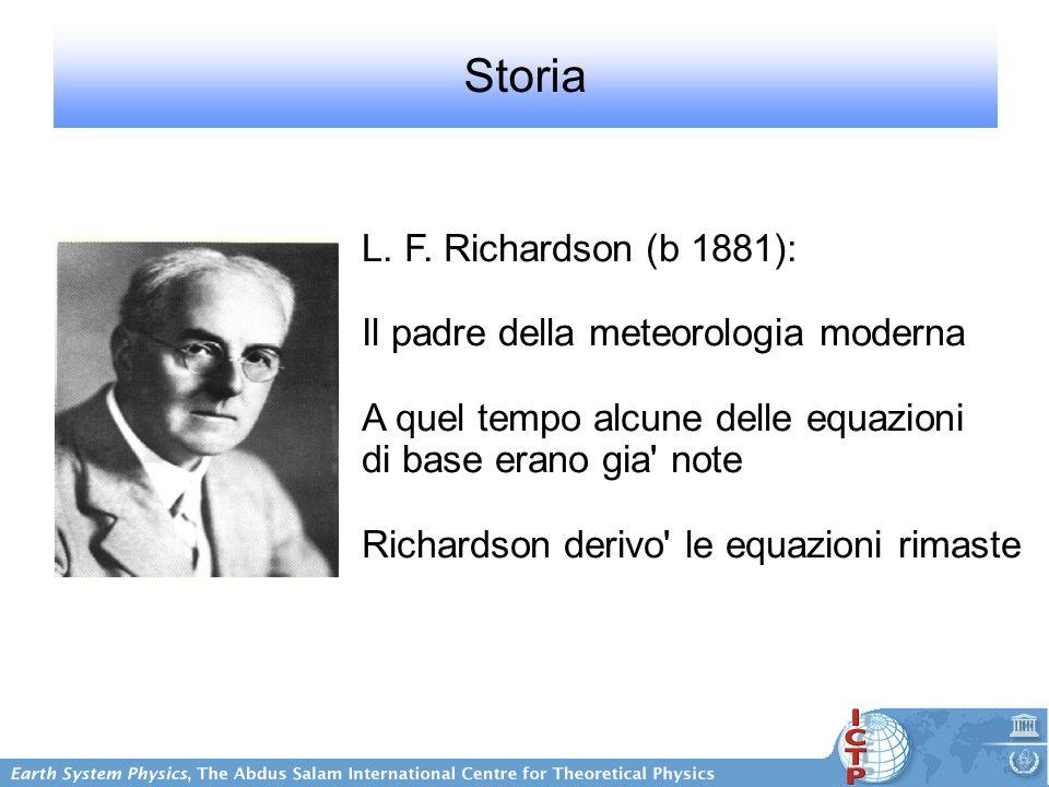 Storia L. F.
