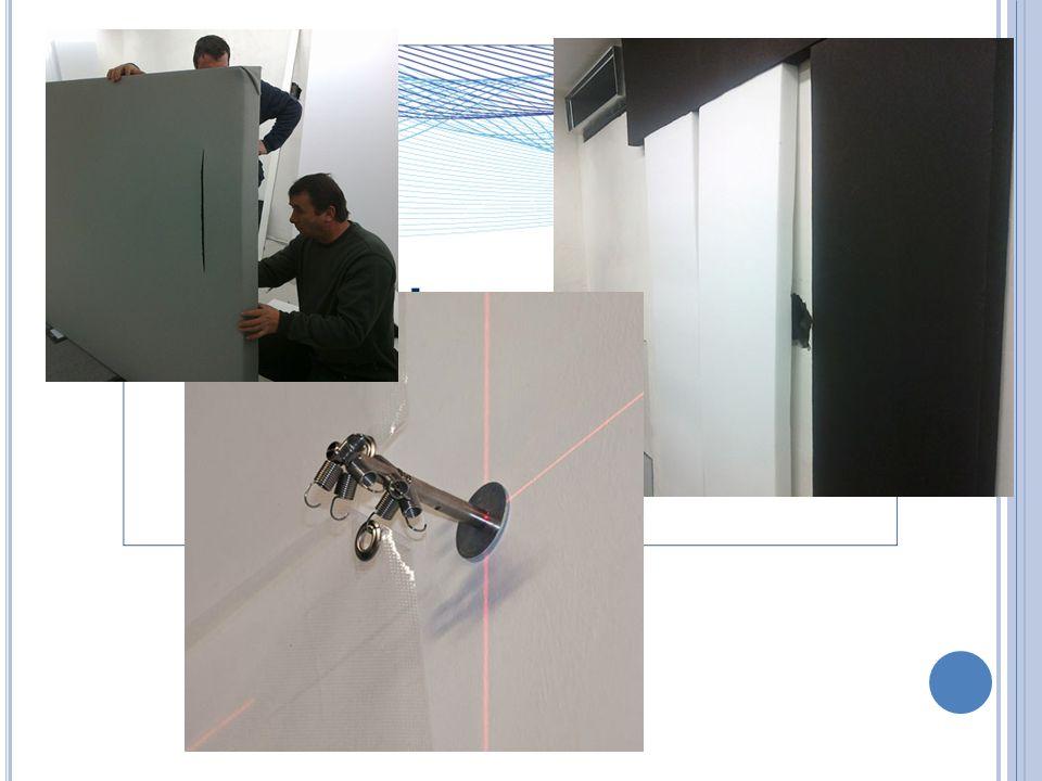 I NTRODUZIONE Acustica applicata Effetto Lombard Analisi dei Materiali Misure sul campo Progettazione intervento Installazione Verifica e conclusione
