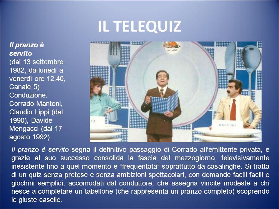 LA TV-VERITÀ Chi l'ha visto? (dal 30 aprile 1989, domenica ore 20.30, Raitre) Telefono giallo (dal 29 settembre 1987, martedì ore 20.30, Raitre) L'eti
