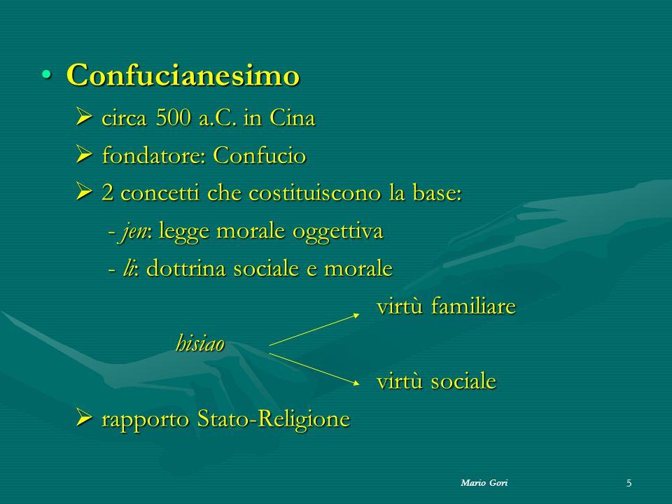 Mario Gori 36 Medicina olisticaMedicina olistica Definisce una medicina che considera l essere umano come individuo indivisibile e in constante integrazione con l ambiente.