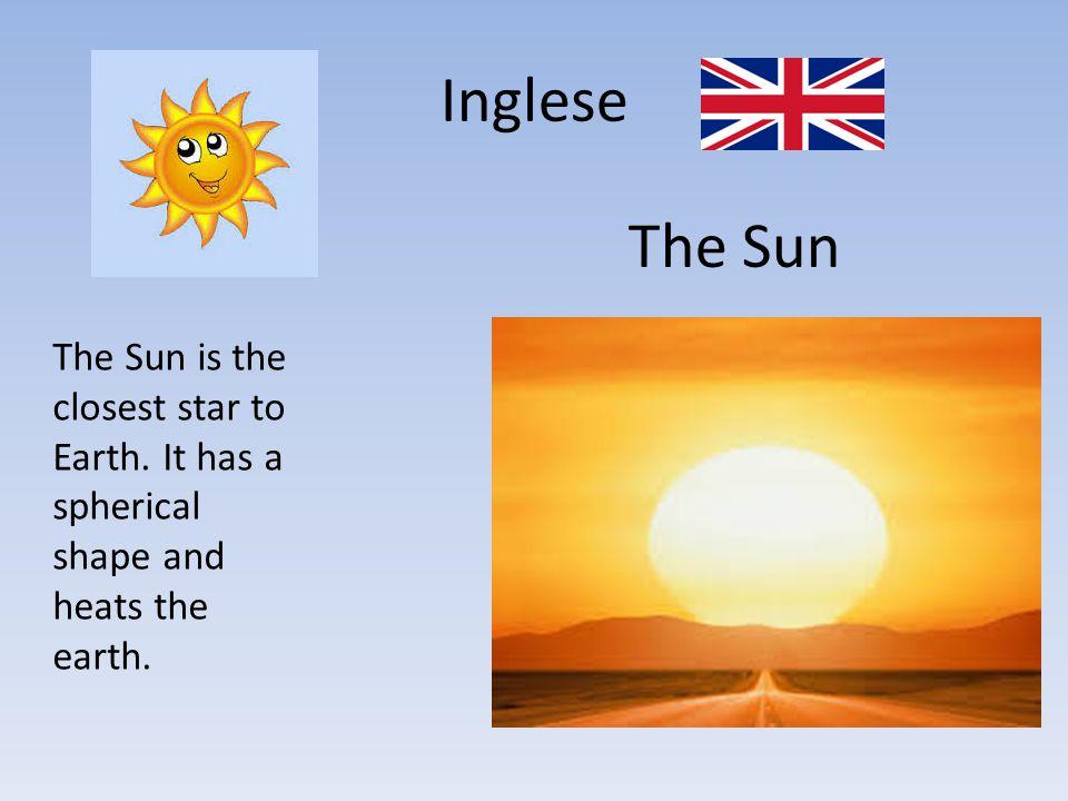 Geografia Il Sole è la stella a noi più vicina ed è indubbiamente l'astro più importante per quanto riguarda la vita sul nostro pianeta: senza la sua luce e il suo calore la vita, come noi la conosciamo, sarebbe impossibile.