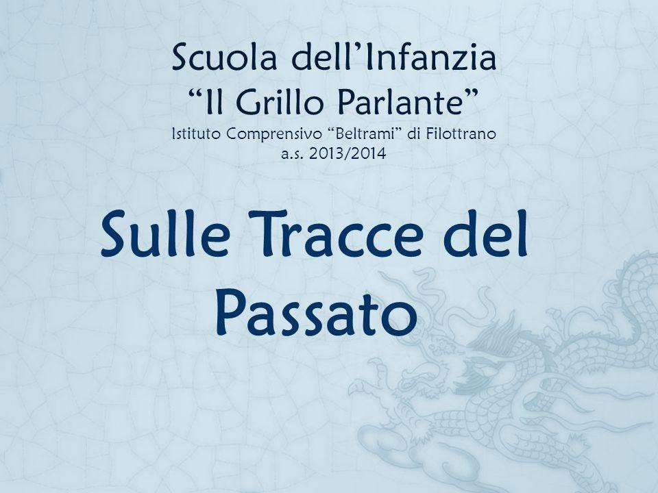 Scuola dell'Infanzia Il Grillo Parlante Istituto Comprensivo Beltrami di Filottrano a.s.