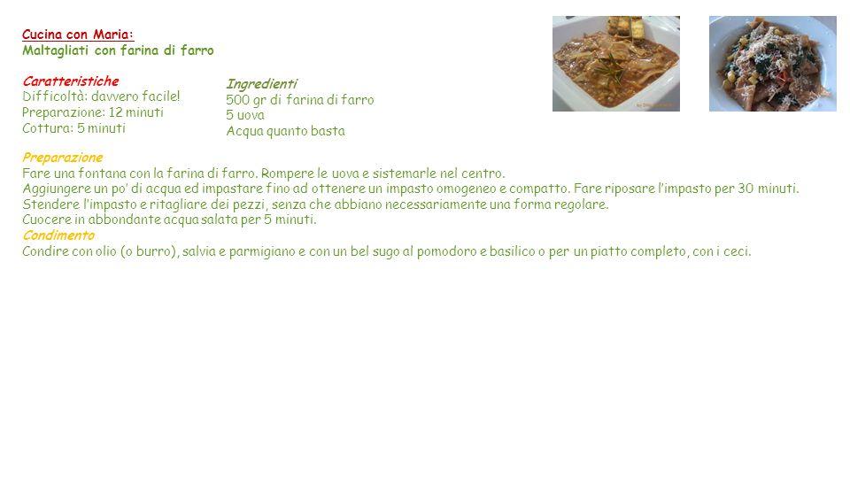 Il Farro Il farro appartiene alla famiglia dei cereali. In Italia è coltivato soprattutto in Umbria Un po' di storia e geografia Il farro è un antico