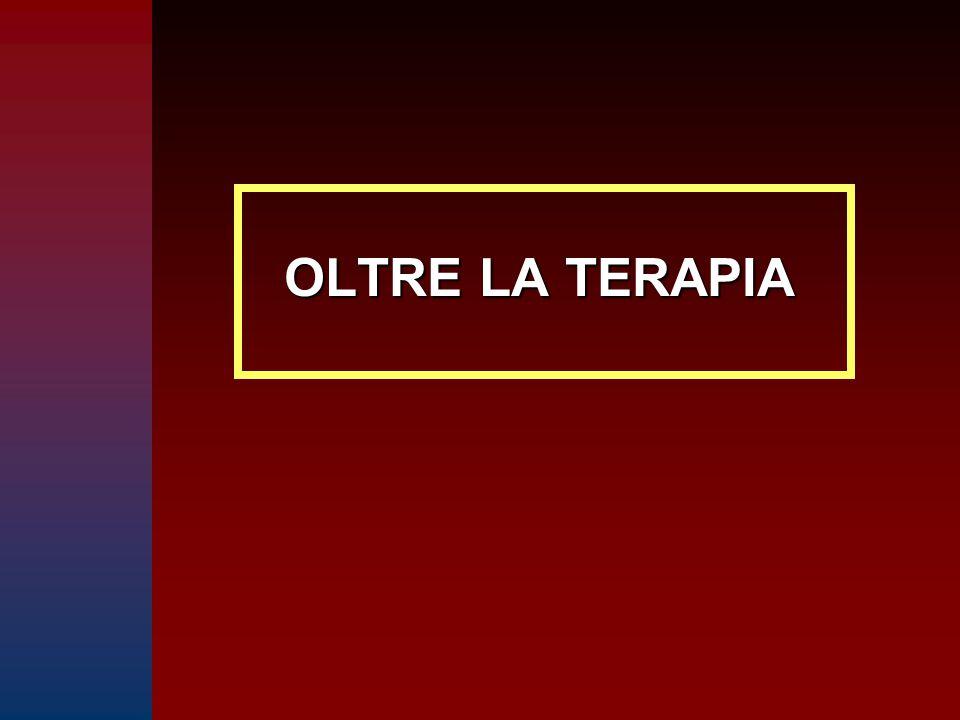 OLTRE LA TERAPIA