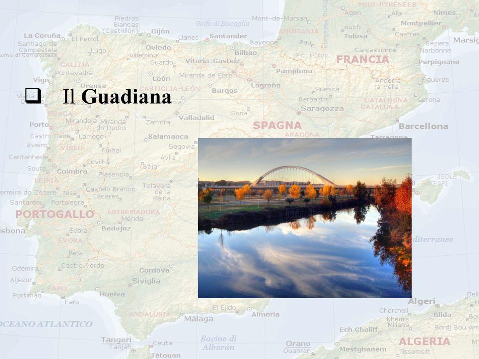  Il Guadiana