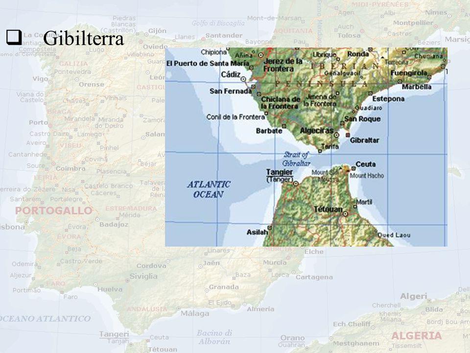 È con l' insieme di questi stati che si ha la Penisola Iberica