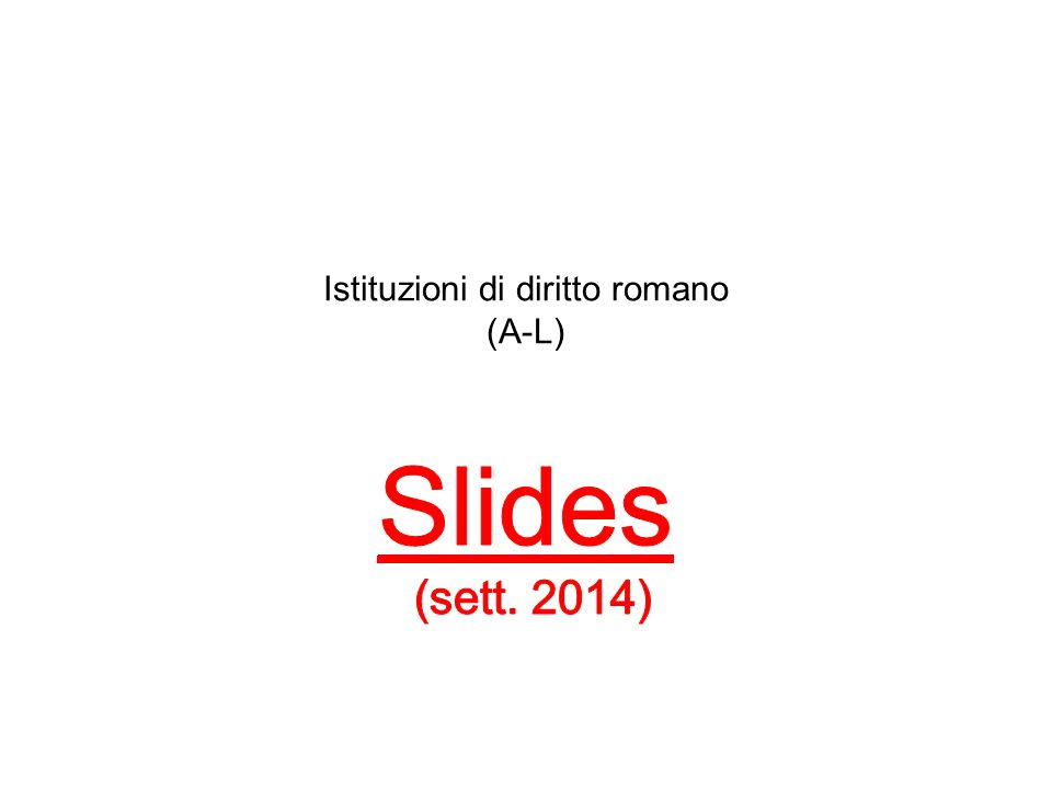 Obligatio: D.2,14,7pr.-1 (Ulp.