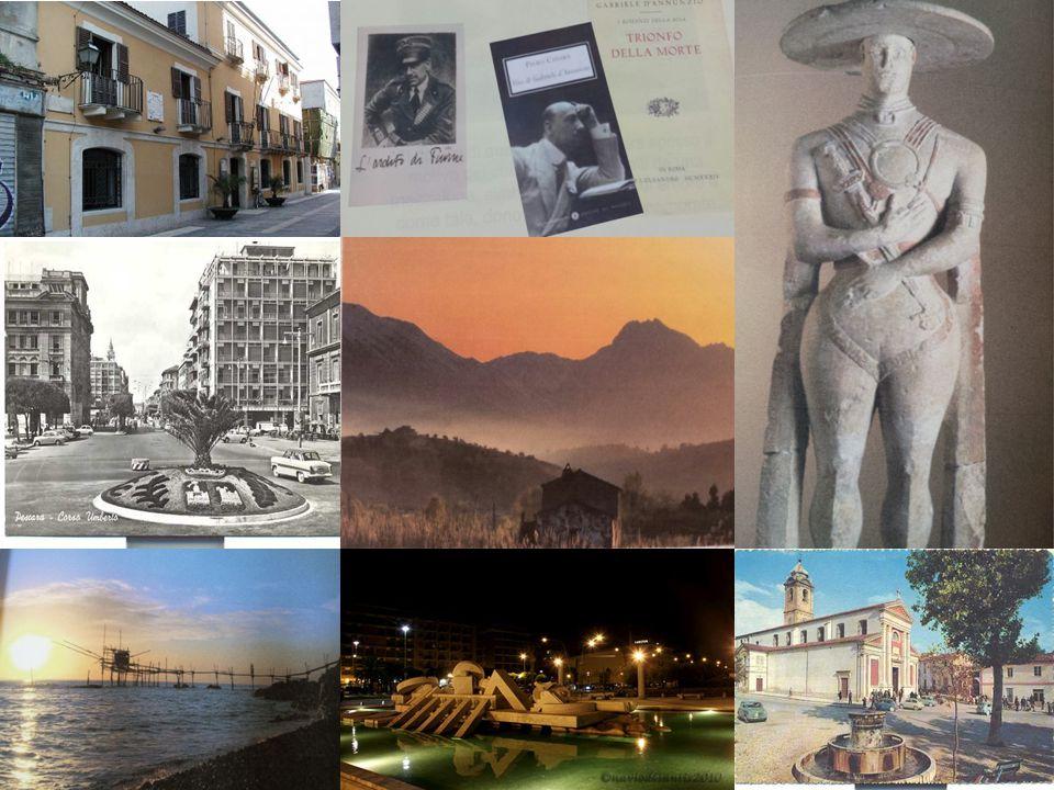 Pescara and Abruzzo