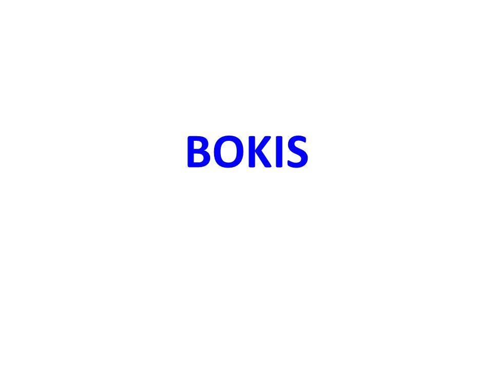 BOKIS