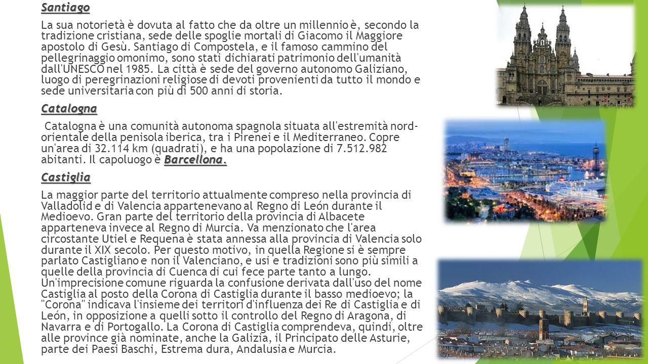 Paesi Baschi Paesi Baschi.I Paesi Baschi sono una comunità autonoma della Spagna.