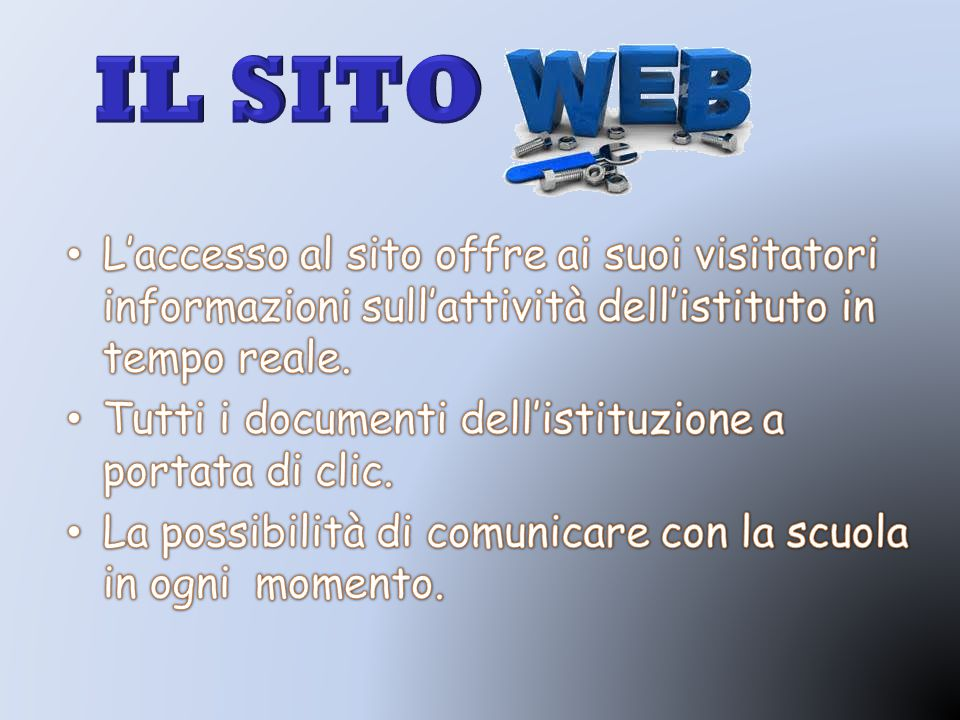 sito web: http://www.icmonteforte.gov.ithttp://www.icmonteforte.gov.it registro elettronico: https://web.spaggiari.eu https://web.spaggiari.eu sito web: http://www.icmonteforte.gov.ithttp://www.icmonteforte.gov.it registro elettronico: https://web.spaggiari.eu https://web.spaggiari.eu