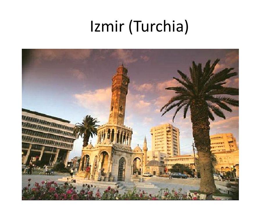 Izmir (Turchia)