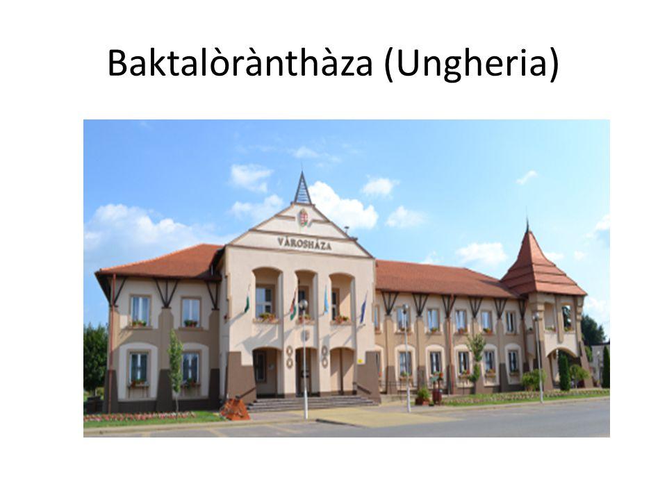 Baktalòrànthàza (Ungheria)