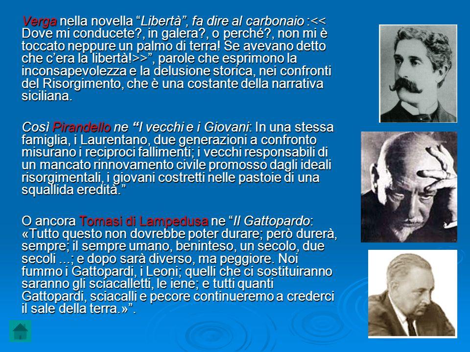 Il multiculturalismo: C'è da dire anche che la Sicilia terra di invasioni, nel corso della storia è stata caratterizzata dalla presenza di diversi popoli e di varie etnie che l'hanno resa diversa e ricca di varie istanze.