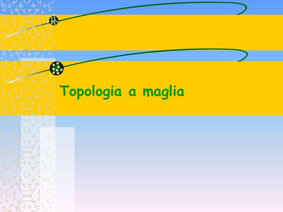 Topologia a maglia