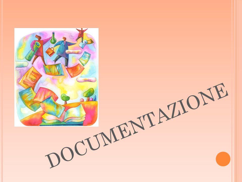 DOCUMENTO CHI LO REDIGE QUANDO DIAGNOSI FUNZIONALE ( stilata secondo i criteri del nuovo ICF).