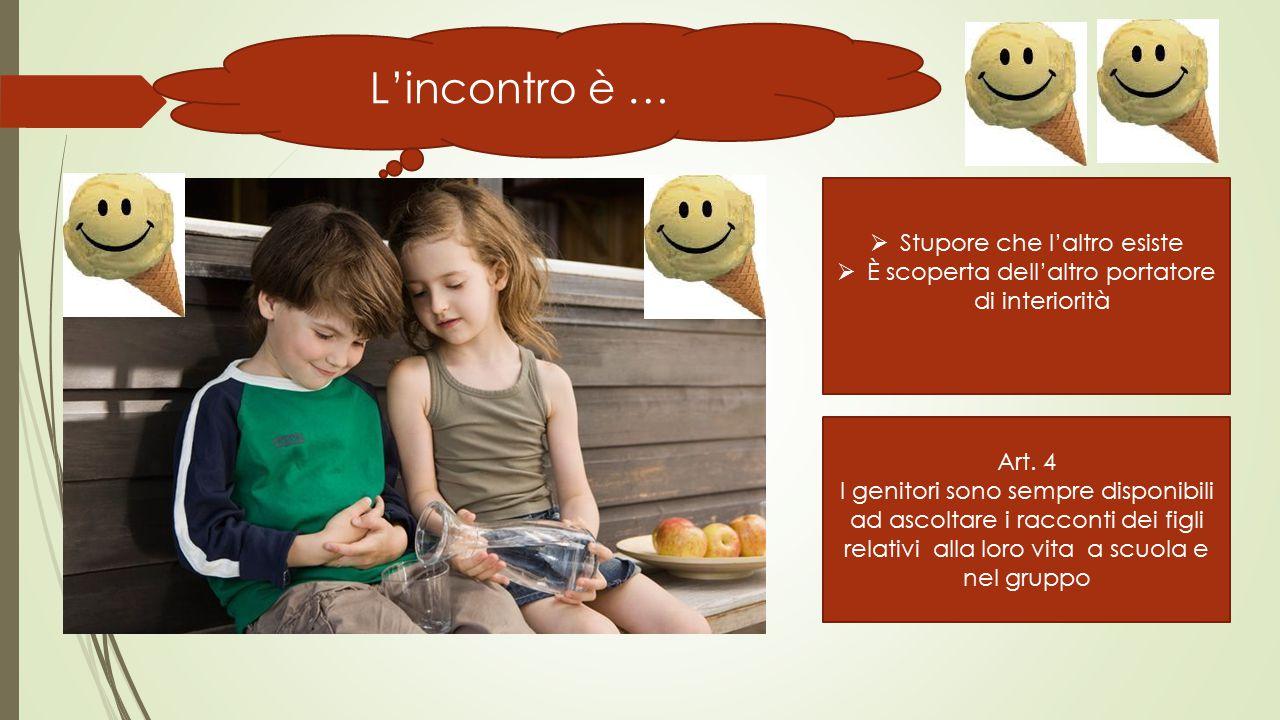 27 Dott. Bartolucci …. Mangiamoci un buon gelato ….