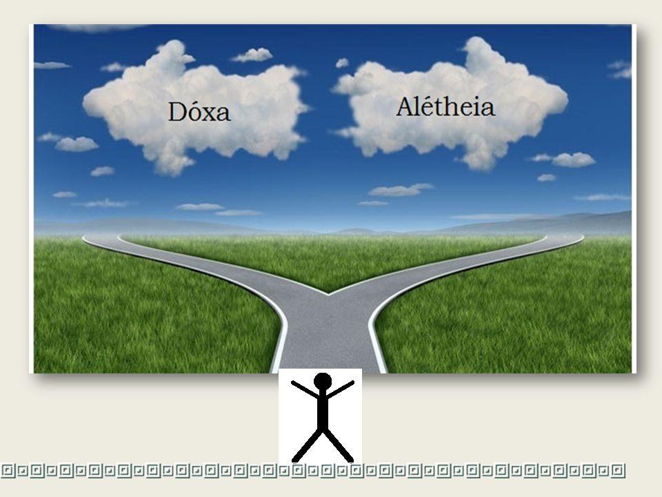 Sentiero della verità o sentiero dell'opinione?