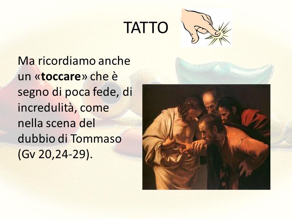 OLFATTO Nell'era moderna gli uomini sono diventati asettici e sterilizzati, sospettosi verso gli odori eppure in particolari occasioni si profumano…Vediamo cosa succede a Gesù…