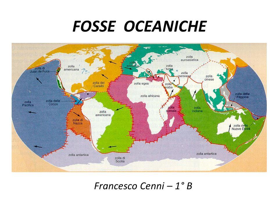 La Tettonica a Zolle L idea che i continenti si muovessero uno rispetto all altro rappresentò per la geologia una vera rivoluzione all'origine della teoria della tettonica a zolle Le prime importanti novità vennero dalle ricerche oceanografiche attraverso le quali si riconobbero due importanti strutture morfologiche sottomarine: le fosse oceaniche e le dorsali medio-oceaniche