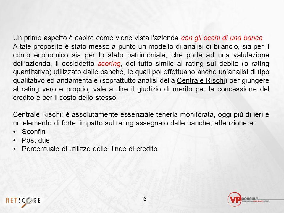 VP CONSULT e PAM (www.professionistiassociatimodena.it) sono in grado di assistere le aziende nella valutazione dell'operazione di quotazione, nella presentazione del progetto a Borsa Italiana, nella scelta del NoMad, nella costruzione dell'operazione e nella presentazione dello stesso a investitori Italiani e Esteri.