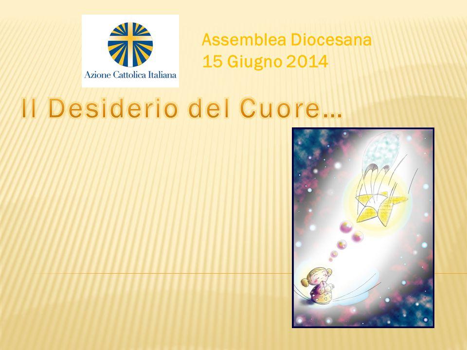 Assemblea Diocesana 15 Giugno 2014