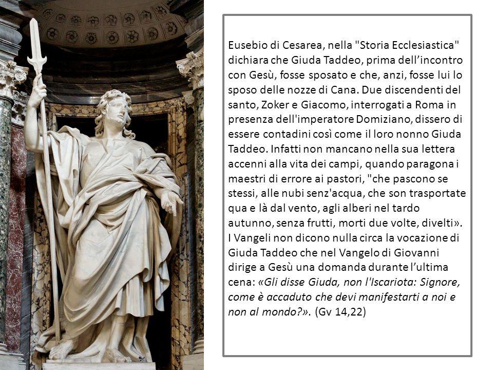 Eusebio di Cesarea, nella