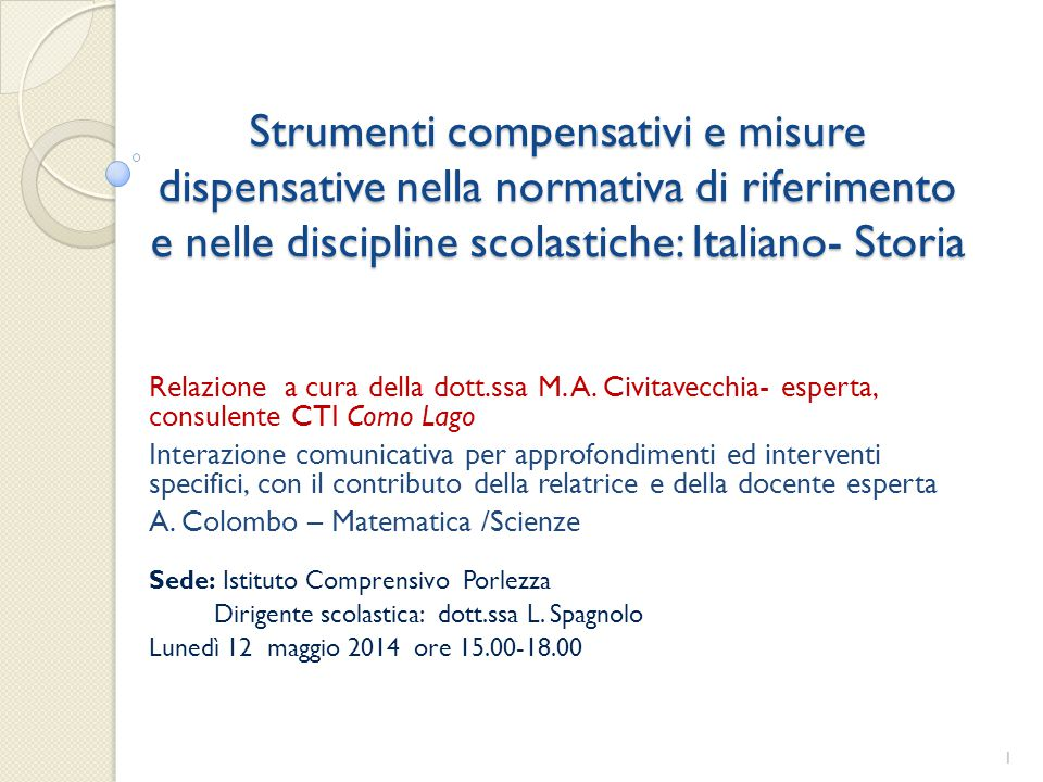  Materiali significativi: Strategie didattiche per la lingua italiana.