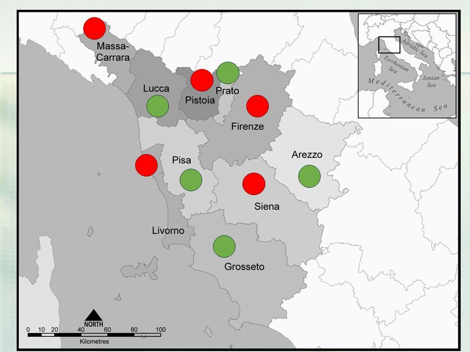 Tavolo Regionale USR e Regione Toscana (Assessorato alla Sanità e all'Istruzione) La Regione Toscana, in accordo con l'USR, ha ritenuto opportuno avviare un lavoro di riflessione e scambio comune, al fine di sviluppare una proposta di Linee di indirizzo regionali (in ottemperanza all'art.
