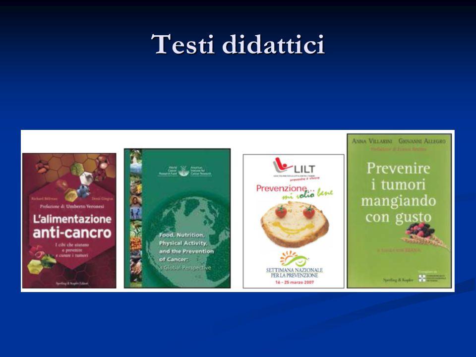 Testi didattici