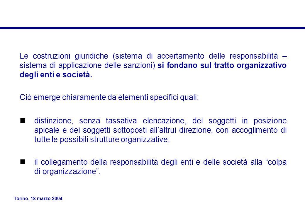 Silvia Cornaglia Le fondamenta del sistema di controllo interno: Ambiente di controllo