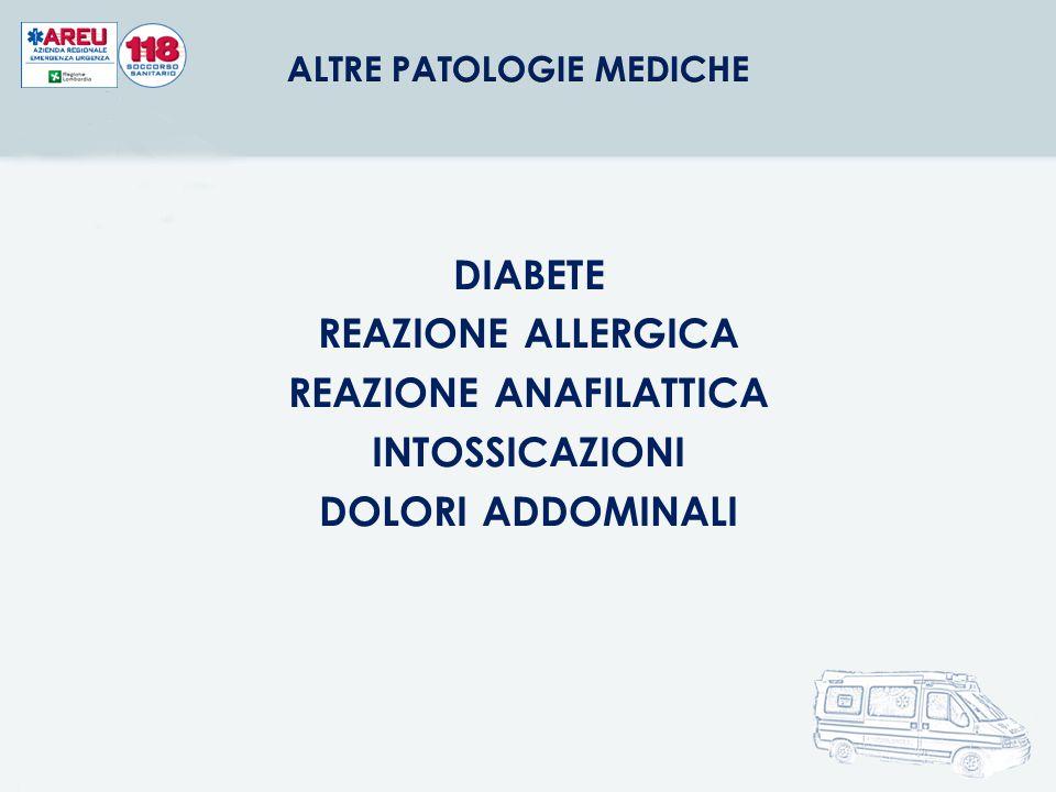 MALATTIA CRONICA CARATTERIZZATA DA ALTERAZIONI DEL METABOLISMO ED ASSORBIMENTO DEGLI ZUCCHERI DOVUTA AD ALTERATO MECCANISMO ORMONALE (INSULINA) > 120 mg/dl IPOGLICEMIAIPERGLICEMIA < 70 mg/dl