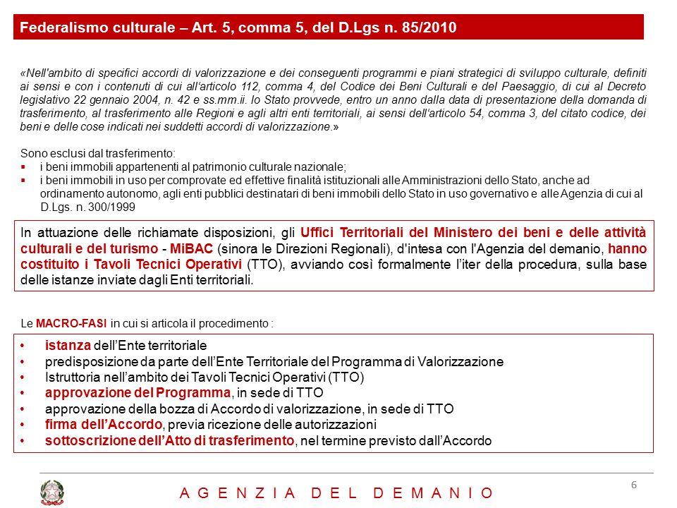 Dati aggiornati al 2 marzo 2015 Focus – Regione Veneto Federalismo culturale – Art.