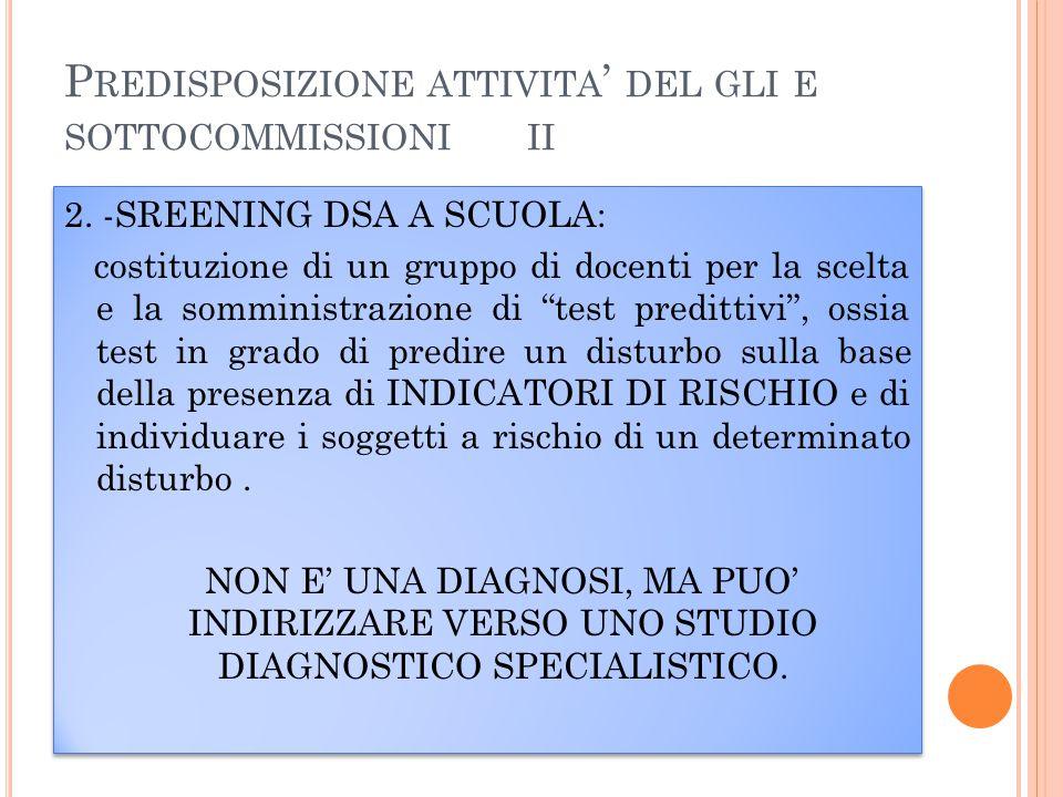 CORSI DI AGGIORNAMENTO E INFORMAZIONI VARIE Consegna locandina e corsi di aggiornamento SPORTELLO INFORMATIVO DSA: la Funzione Strumentale per i DSA, Ins.
