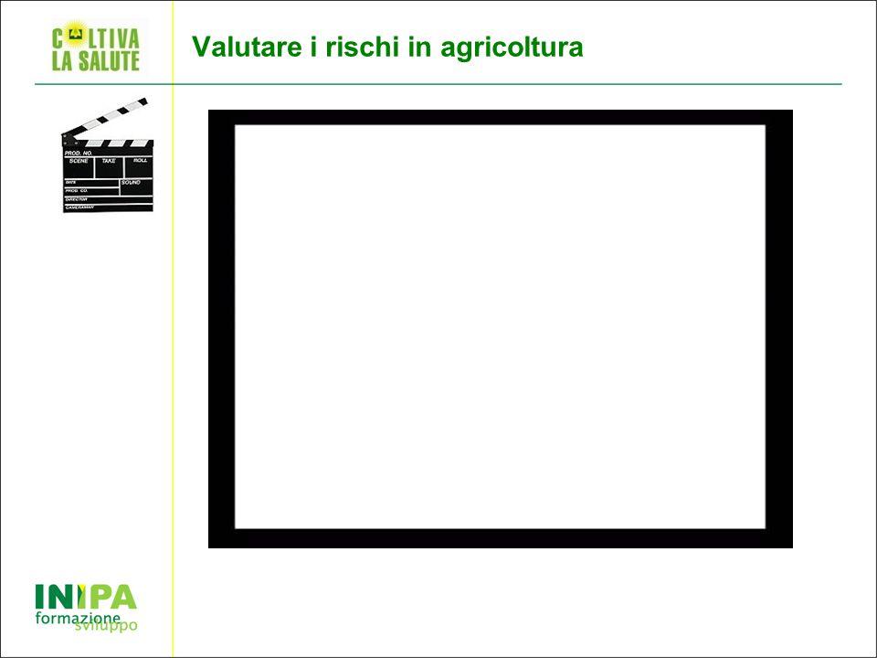 Valutare i rischi in agricoltura