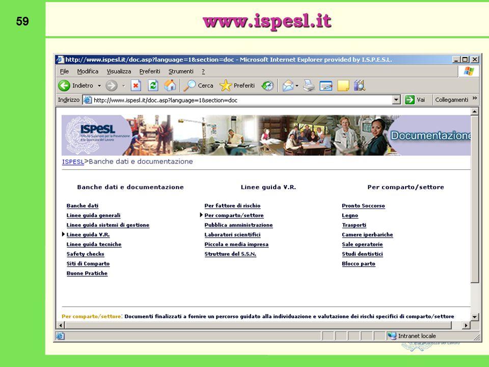 59 www.ispesl.it